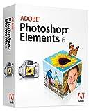 Photoshop Elements 6 (MAC)