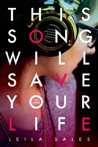 """This Song Will Save Your Life"" av Leila Sales"