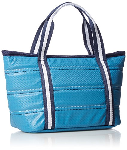 [Adidas Golf] Round Tote Bag L23 × W18 × H13cm AWT 28 A 92427 Tactile Steel by adidas (Image #2)