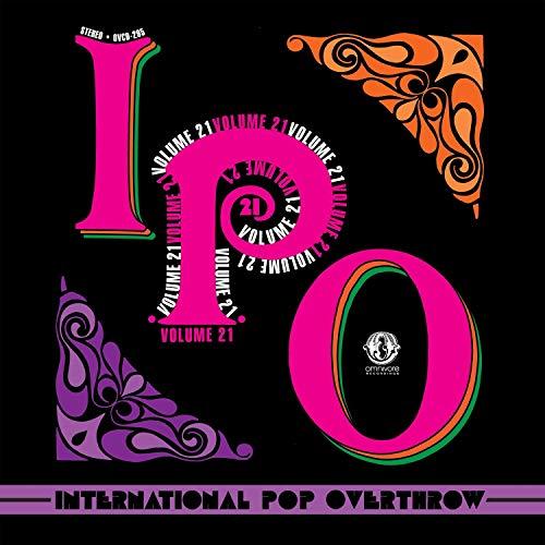 International Pop Overthrow: Vol.