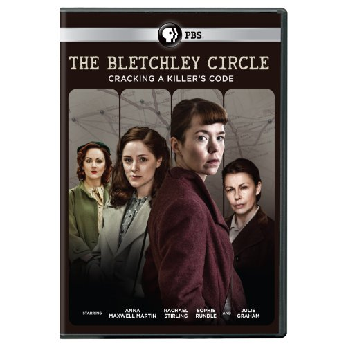 (The Bletchley Circle: Cracking a Killer's Code)