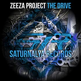 Zeeza Project -The Drive