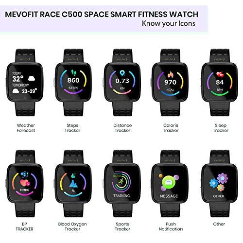 MevoFit Activity Tracker