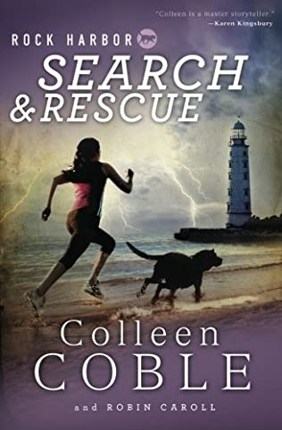 book cover of Rock Harbor Search and Rescue
