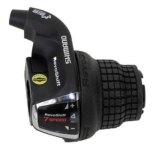 SHIMANO RevoShift 7 Speed Right Twist Shifter ()