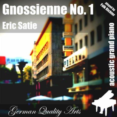 Gnossienne No. 1 , N. 1 , Nr. ...