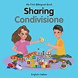 My First Bilingual Book–Sharing (English–Italian)