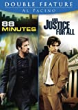 Al Pacino Double Feature (88 Minutes, And Justice for All)