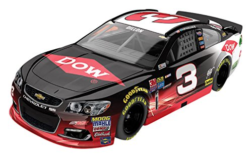 Lionel Racing Austin Dillon # 3 AAA 2017 Chevrolet SS 1:64 Scale ARC HT Official Diecast of the  NASCAR Cup Series
