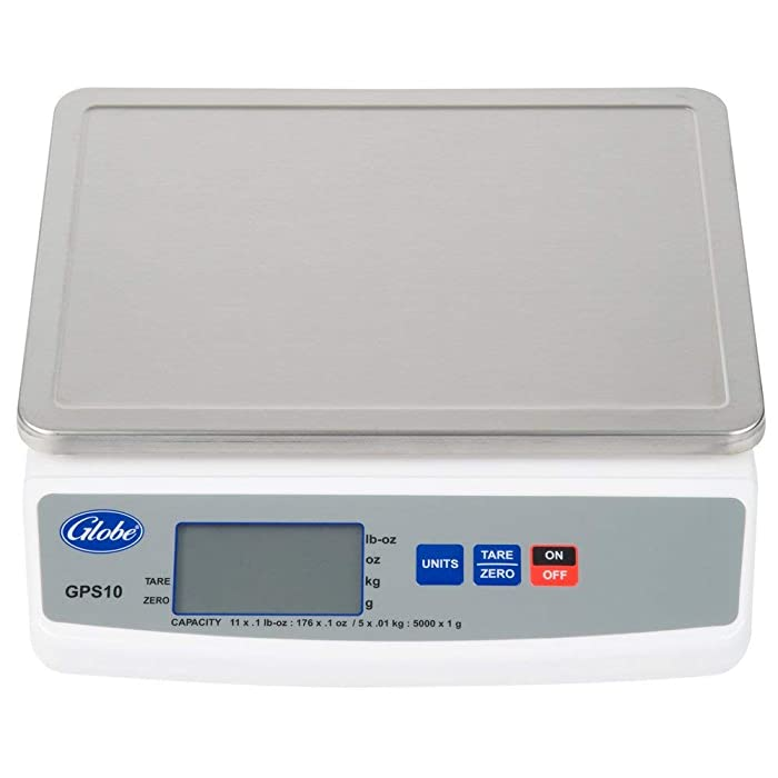 The Best Globe Digital Food Scale Ounces And Grams