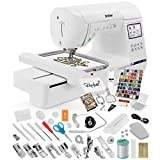 Brother SE1900 Sewing Embroidery Machine + Grand
