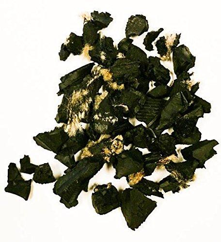 Premium Rubber Mulch (Basic Black)