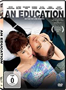 An Education [Alemania] [DVD]