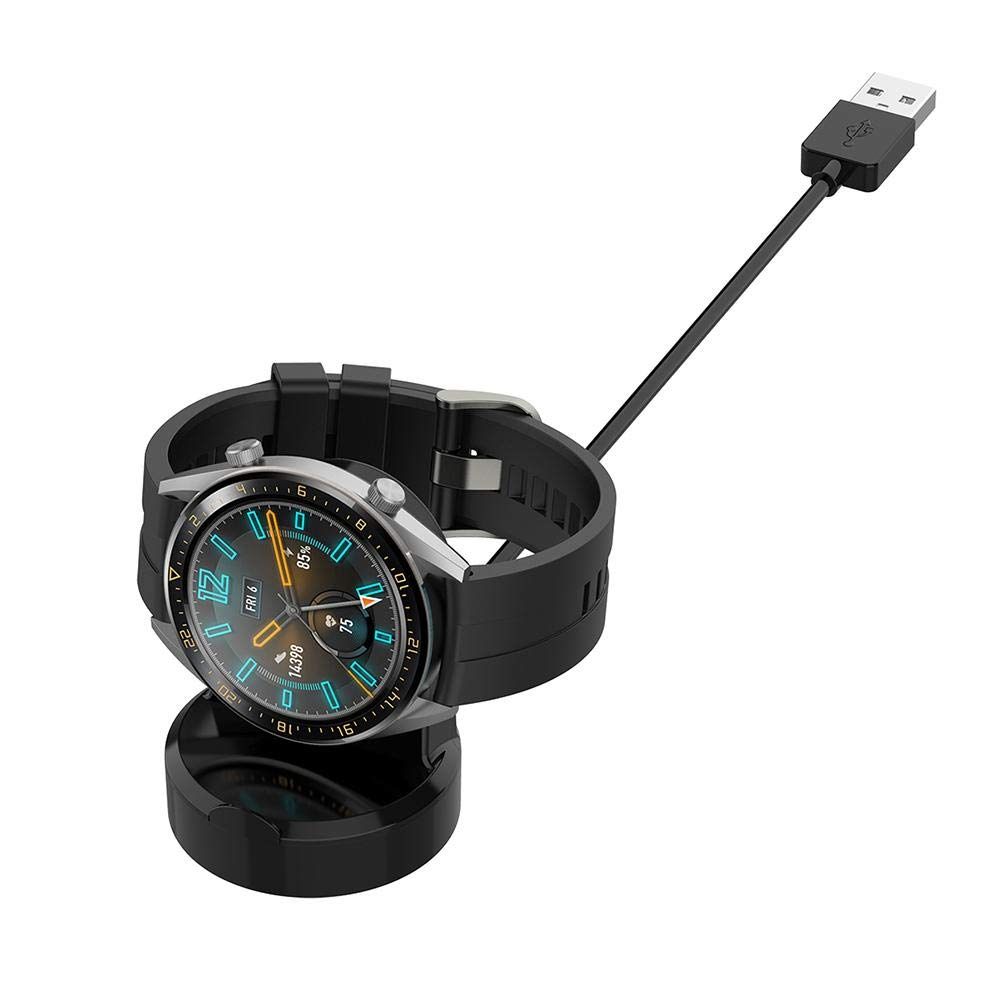 Amazon.com: boomprospect Charger Dock for Huawei Watch GT ...