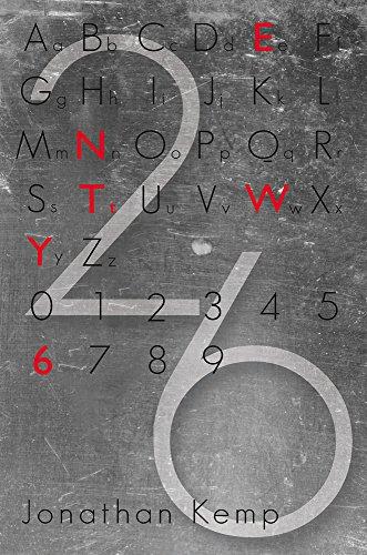 Twenty-Six by Myriad Editions