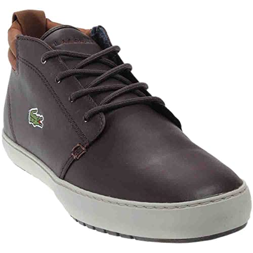 a17ae6eeced3f Amazon.com  Lacoste Mens Ampthill Terra 317 1  Shoes