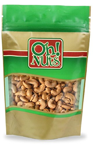 Dry Roasted Cashews Unsalted Nuts