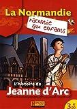 Image de l'histoire de Jeanne d'Arc