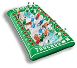 Football Party Inflatable Buffet Cooler Serving Salad Bar Tray Food Drink Holder