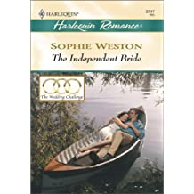 The Independent Bride (Harlequin Romance)