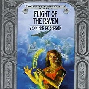 Flight of the Raven Audiobook