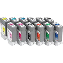 14 Pack - Remanufactured Inkjet Cartridge Compatible with Stylus Photo 1400, Artisan 1430