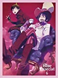 Blue Exorcist (Ao no Exorcist) 6 [Blu-ray]
