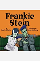 Frankie Stein Kindle Edition