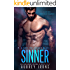 Sinner: A Bad Boy Next Door Romance (Shelter Harbor Book 2)