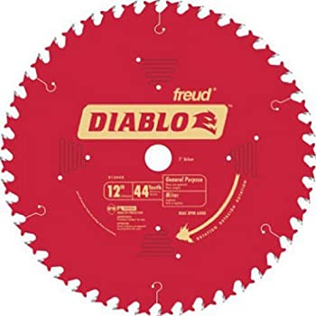 Freud D12100x 100 Tooth Diablo Ultra Fine Circular Saw