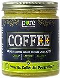 pure food - Coffee++ Paleo Butter Coffee Creamer 8.5 fl oz