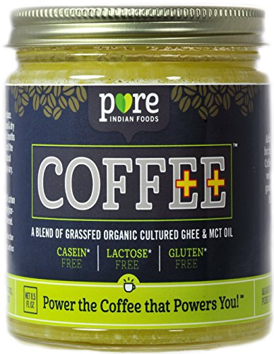 Coffee Paleo Butter Creamer 8 5 product image