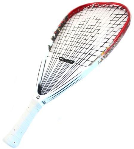 HEAD Graphene Hades (170g) Racquetball Racquet (3 5/8'' Grip) by HEAD (Image #2)