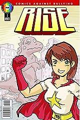 Rise #2 Comics Against Bullying Comic