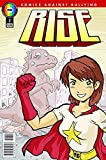 Rise #2 Comics Against Bullying