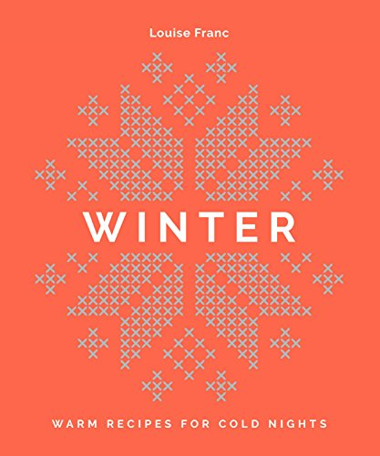 Winter: Warm recipes for cold (Winter Drinks)