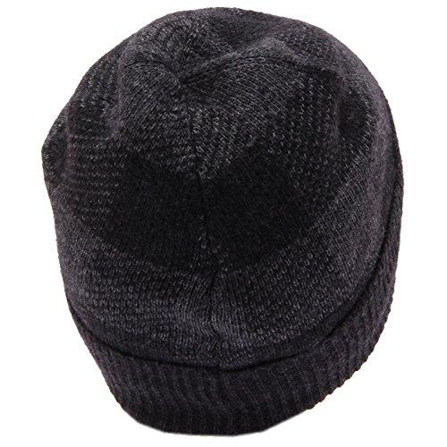 Kid Boy Woolrich Cuffia Bimbo 1645w Grigio Grey Check Beanie Wool Lana Hat zOqvwFOxrH