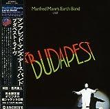 Budapest Live (Mini LP Sleeve)