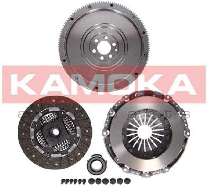 Kamoka Kupplungssatz Kupplung Satz Getriebe KC015