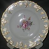 Royal Crown Derby Vine - Posie Center Dinner Plate
