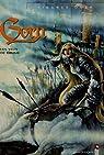 Gorn, Tome 10 : Les yeux de brume par Oger