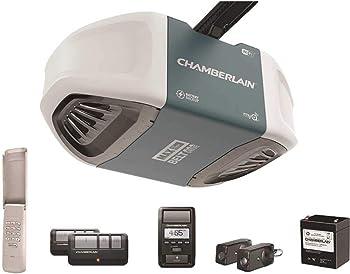 Chamberlain B970 Smartphone-Controlled Garage Door Opener