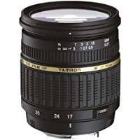 Tamron SP AF 17-50MM F/2.8 XR Di II LD Aspherical (IF) Lens for PENTAX Digital - International Version (No Warranty)