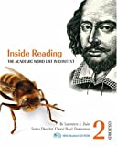 Inside Reading 2 Student Book Pack: The Academic Word List in Context, Lawrence J. Zwier, Cheryl Boyd Zimmerman, 0194416135
