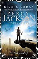 De bliksemdief (Percy Jackson en de Olympiërs)