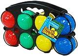 Garden Games - Plastic French Boules Garden Game Set