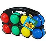 Plastic French Boules