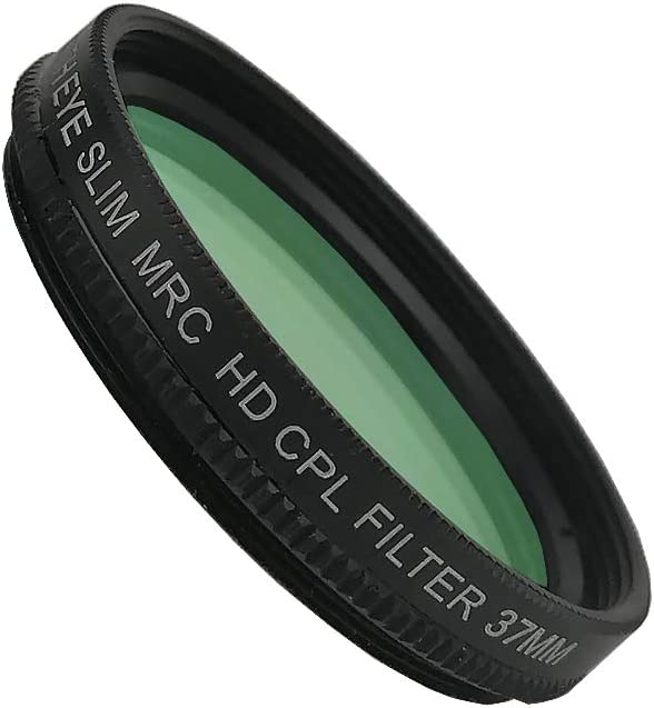 LNY-YK FOURTH EYE CPL Circular Polarizing Filter 55MM