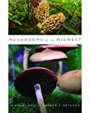 img - for Mushrooms of the Midwest book / textbook / text book