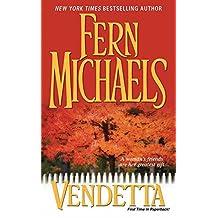 Vendetta (The Sisterhood, No.3)